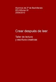 Crear después de leer