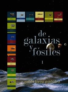 De galaxias y fósiles