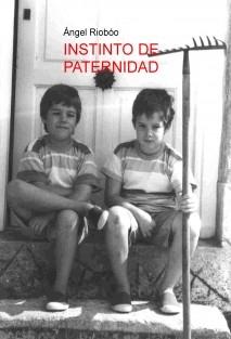 INSTINTO DE PATERNIDAD