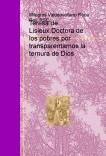 Teresa de Lisieux.Doctora de los pobres por transparentarnos la ternura de Dios