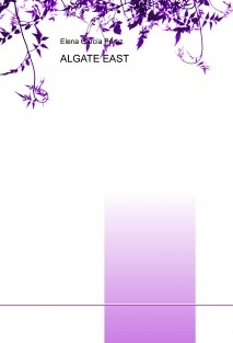 ALGATE EAST