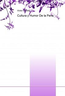 Cultura y Humor De la Pene