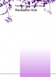 Revelación final
