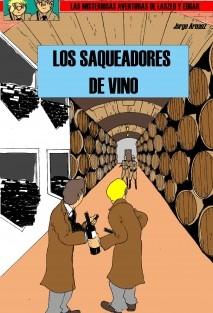 Los saqueadores de vino