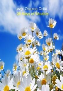 25 Keys of Wisdom
