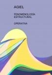 FENOMENOLOGÍA ESTRUCTURAL - OPERATIVA