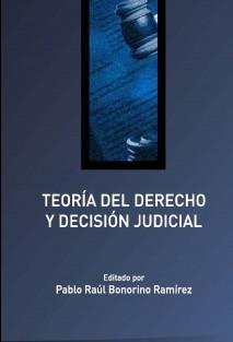Teoría del Derecho y decisión judicial