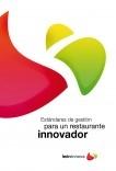 Estándares de gestión de un restaurante innovador