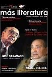 Más Literatura - nº 3 - Julio 2010