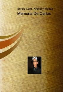 Memoria De Carlos