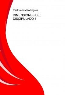 DIMENSIONES DEL DISCIPULADO 1