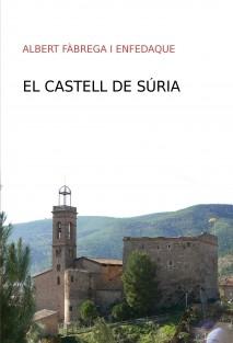 El castell de Súria