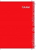 Catálogo de publicaciones del CAAM