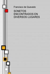SONETOS ENCONTRADOS EN DIVERSOS LUGARES