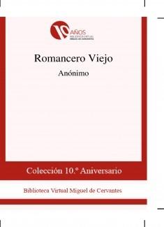 Romancero Viejo