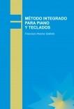 MÉTODO INTEGRADO PARA PIANO Y TECLADOS