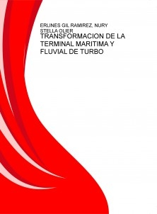 TRANSFORMACION DE LA TERMINAL MARITIMA Y FLUVIAL DE TURBO
