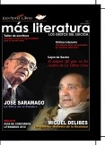 Más Literatura - nº 3 - Julio 2010 - Formato Ebook