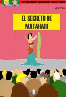 El secreto de Matahari