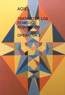TRATADO DE LOS REMEDIOS ALQUÍMICOS - OPERATIVA-2