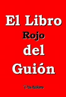 EL LIBRO ROJO DEL GUIÓN