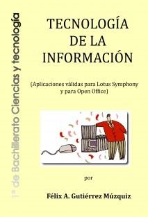 """Informática 1º de Bachillerato """"Ciencias y tecnología"""""""