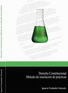 Derecho Constitucional. Método de resolución de prácticas
