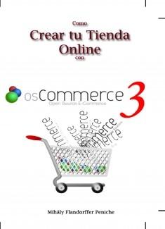 Crear Tienda Online con osCommerce 3