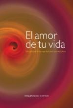 Libro El amor de tu vida, autor Enriqueta Olivari - Shantidasi