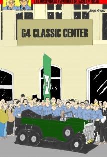 G4 Classic Center