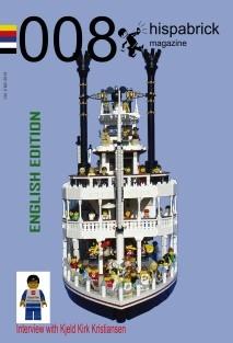 Hispabrick Magazine 008 English Edition