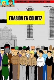 Evasión en Colditz