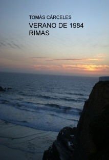 VERANO DE 1984 RIMAS