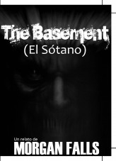 Libro The Basement (El Sótano), autor Javier Martinez