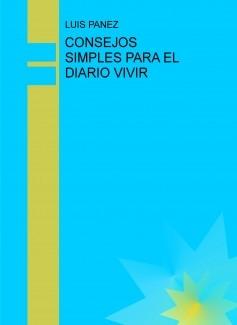 CONSEJOS SIMPLES PARA EL DIARIO VIVIR