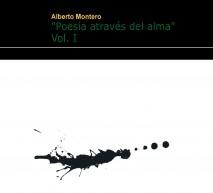 """""""Poesía através del alma"""" Vol. I"""
