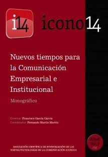 Nuevos tiempos para la Comunicación Empresarial e Institucional