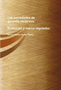Las sociedades de garantía recíproca: evolución y marco regulador