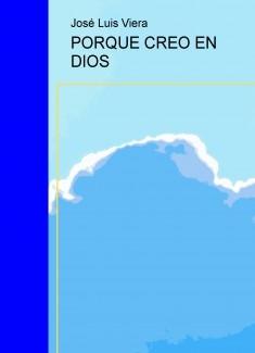 PORQUE CREO EN DIOS