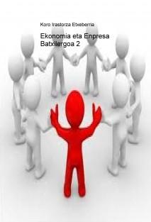 Ekonomia eta Enpresa Batxilergoa 2