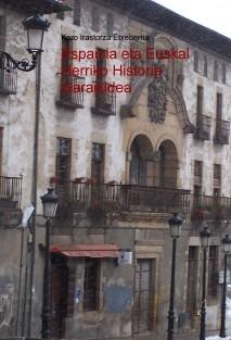Espainia eta Euskal Herriko Historia Garaikidea