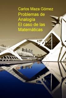 Problemas de Analogía. El caso de las Matemáticas