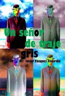 Un señor de traje gris