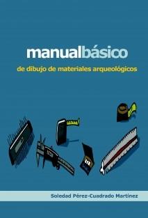 Manual básico de dibujo de materiales arqueológicos