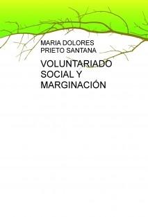 VOLUNTARIADO SOCIAL Y MARGINACIÓN