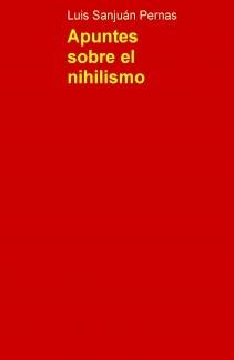 Apuntes sobre el nihilismo