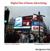 Digital Out of Home Advertising - Cuaderno 1