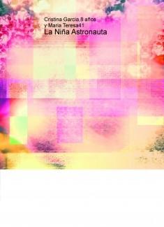 La Niña Astronauta
