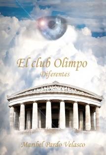 El club Olimpo I: diferentes