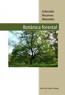 Botánica forestal